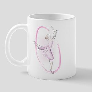 Ballet Dancer Mug