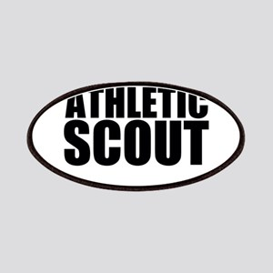 Trust Me, I'm An Athletic Scout Patch