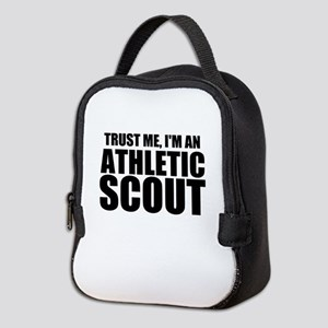 Trust Me, I'm An Athletic Scout Neoprene Lunch