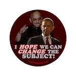 Obama Hopes to Change 3.5