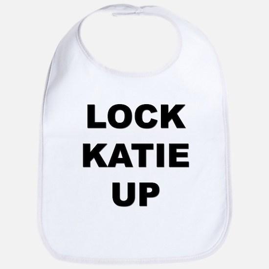 I don't want to free katie Bib