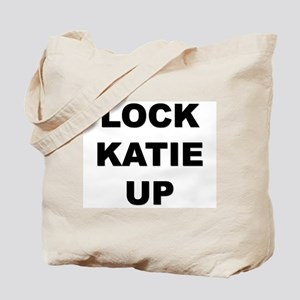 I don't want to free katie Tote Bag
