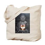 Cat Art ~ Cat Sutra II Tote Bag