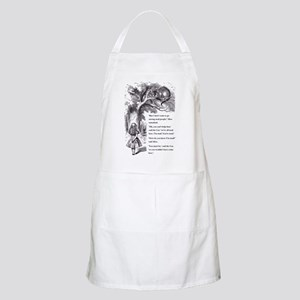 Mad People BBQ Apron