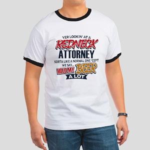 Redneck Attorney Ringer T