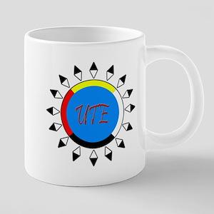 Ute Mugs
