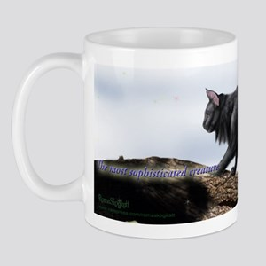 Incredible Sophisticate NFC Mug
