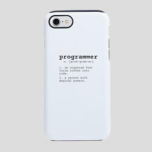 iPhone 8/7 Tough Case