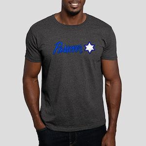 Passover Star Dark T-Shirt
