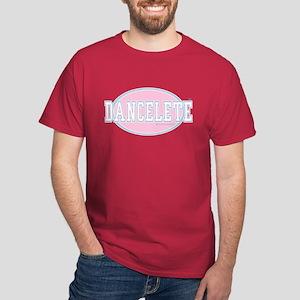 Dancelete Pastel Dark T-Shirt