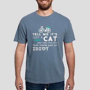 Just A Cat T Shirt T-Shirt