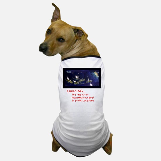 Cruising Dog T-Shirt