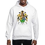 Heuss Family Crest Hooded Sweatshirt