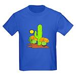 Extreme Heat Kids Dark T-Shirt