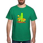 Extreme Heat Dark T-Shirt