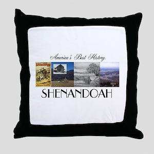 ABH Shenandoah Throw Pillow