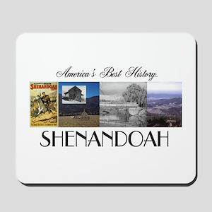 ABH Shenandoah Mousepad