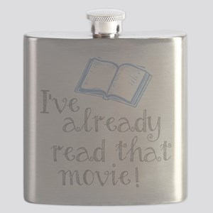 Read that movie Flask