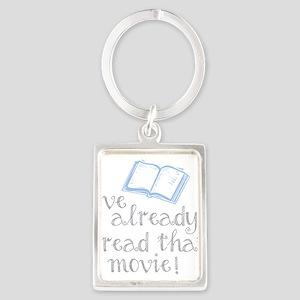 Read that movie Keychains