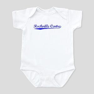 Vintage Rockville .. (Blue) Infant Bodysuit
