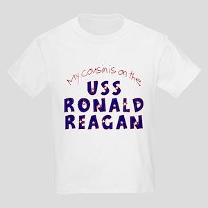 Reagan.Starfont.Cousin T-Shirt