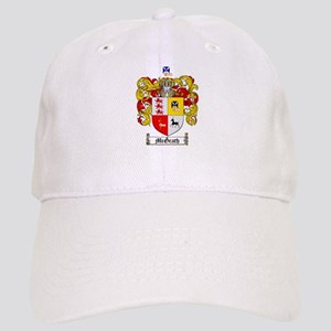 McGrath Family Crest Cap