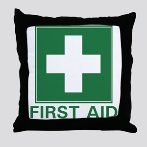 First Aid Pillow