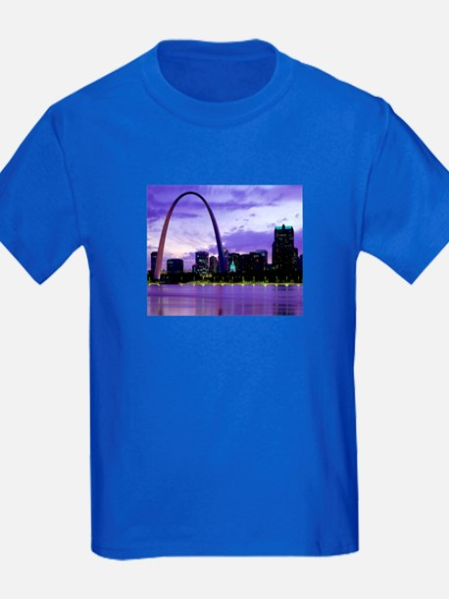 St. Louis Skyline T