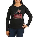 Save the California Condor Women's Long Sleeve Dar