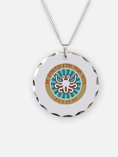 Intelligent design Necklace