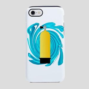 A FRESH TANK iPhone 8/7 Tough Case
