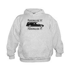 PERSONALIZED Hearse Sweatshirt