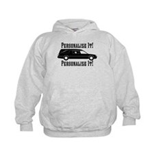 PERSONALIZED Hearse Sweatshirt