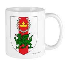 Queen of the Midrealm Mug