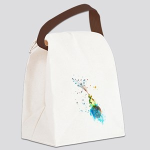 Little prince Canvas Lunch Bag