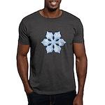 Flurry Snowflake XIX Dark T-Shirt
