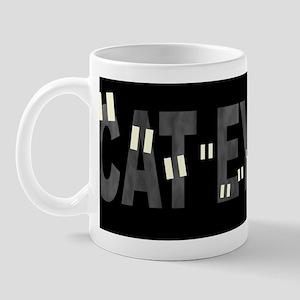 CAT EYES 02 Mug