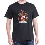 Kester Family Crest Dark T-Shirt