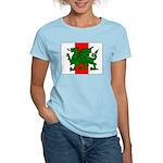 Midrealm Ensign Women's Light T-Shirt