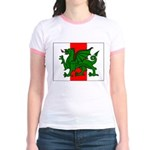 Midrealm Ensign Jr. Ringer T-Shirt