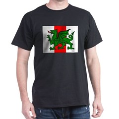 Midrealm Ensign T-Shirt
