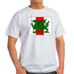 Midrealm Ensign Light T-Shirt