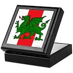 Midrealm Ensign Keepsake Box