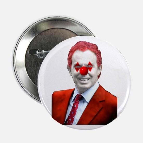 """Clown Blair 2.25"""" Button (10 pack)"""