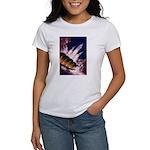 Ion Trails Women's T-Shirt