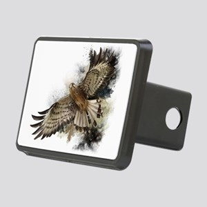 Falcon Flight Rectangular Hitch Cover