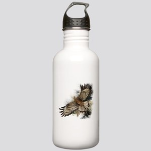 Falcon Flight Stainless Water Bottle 1.0L