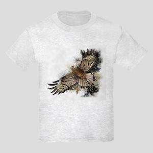 Falcon Flight Kids Light T-Shirt