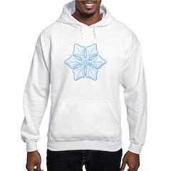Flurry Snowflake XV Hoodie