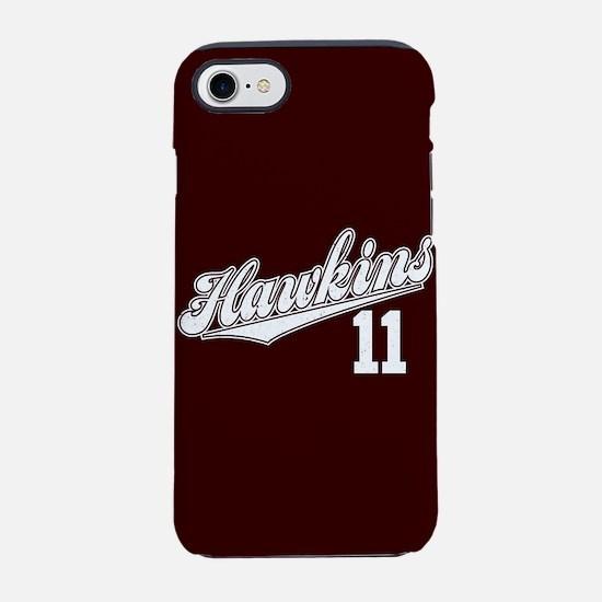 Hawkins 11 iPhone 8/7 Tough Case